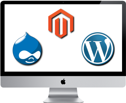 codejinni drupal magento wordpress developer